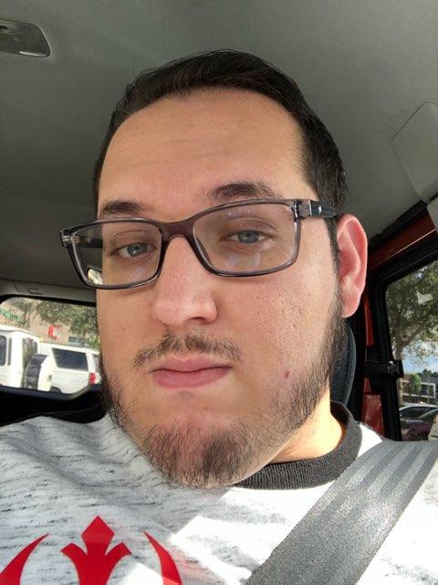 Alexander Gazard's profile image