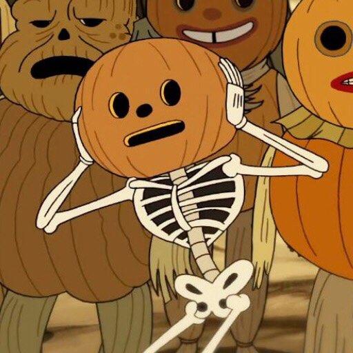 Pumpkin Patron's profile image