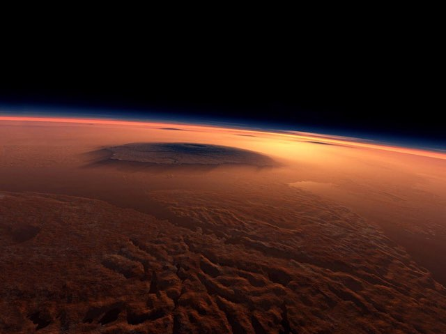 Mars 's profile image