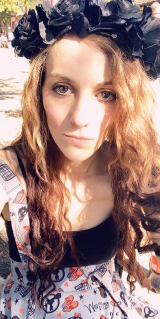 Samantha Mathews's profile image