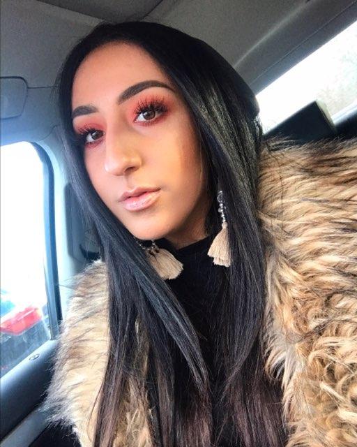 Kristina Giacalone's profile image