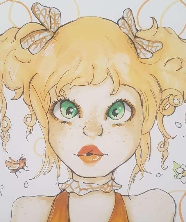 Lily Love's Profile Picture