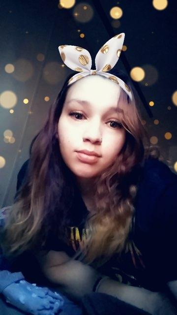 Ashley Blackwell's profile image