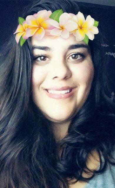 Jessica Fernandes's profile image