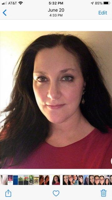 Kimberly D Tucker's profile image