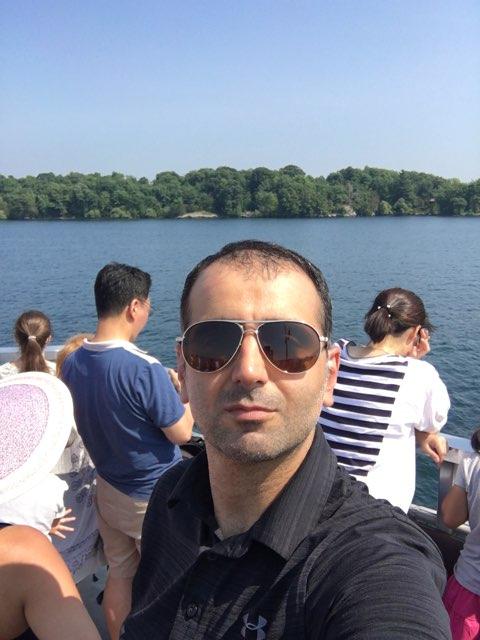 Ali Qaryan's profile image