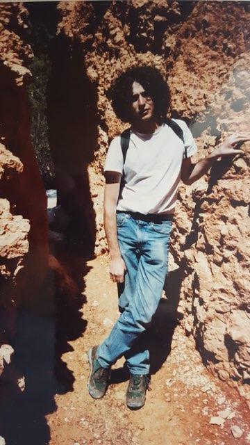 Michael Dix Profile Image