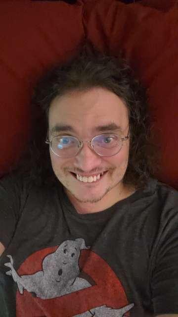 Matthew Bruce's profile image