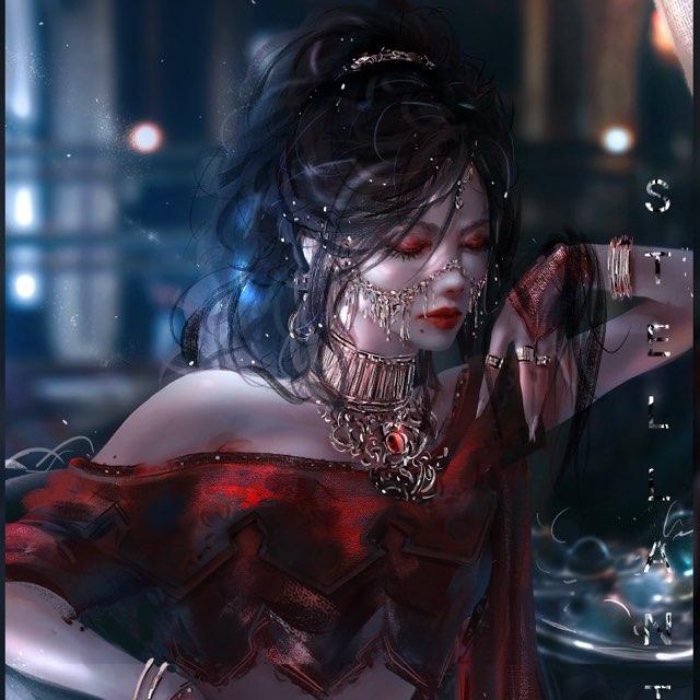 Anastasia Rose's profile image