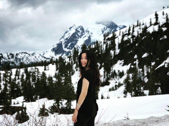 Xinyi Zheng's Profile Picture