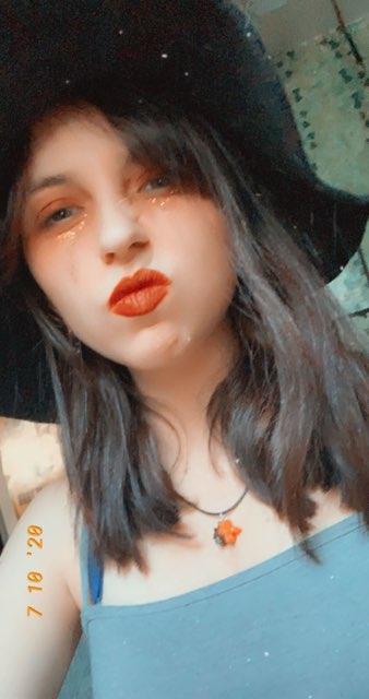 Vanellope Von Sweet's profile image