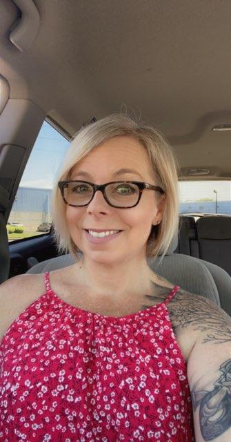 Michelle Bramble's profile image