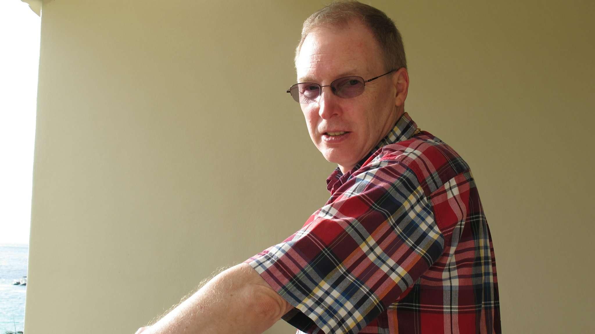David Schroeder's Profile Picture