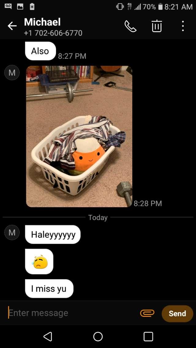 Haley Rodeles's profile image