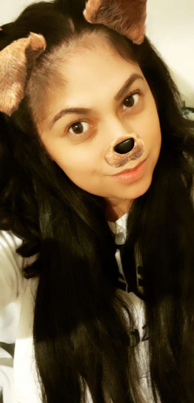 Arya's Profile Picture