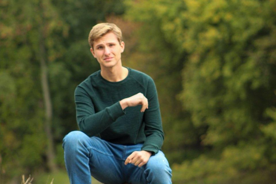 Ben Brenner's profile image