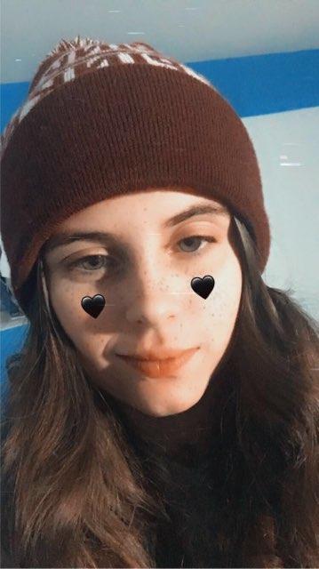 Rebecca Berak's Profile Picture