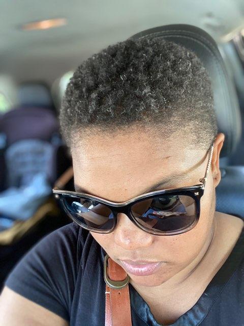Kimberly Polk's profile image
