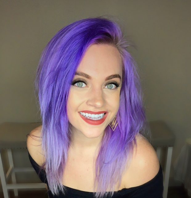 Toriana Zander's profile image