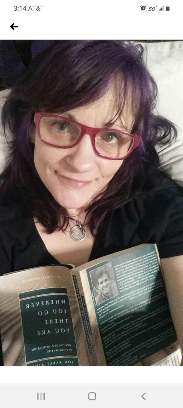 Sharlann Leonetti's profile image