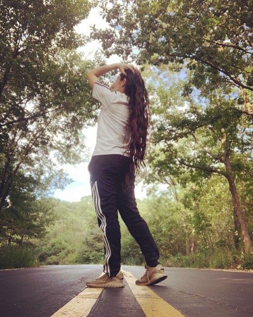 Elizabeth Garcia's profile image