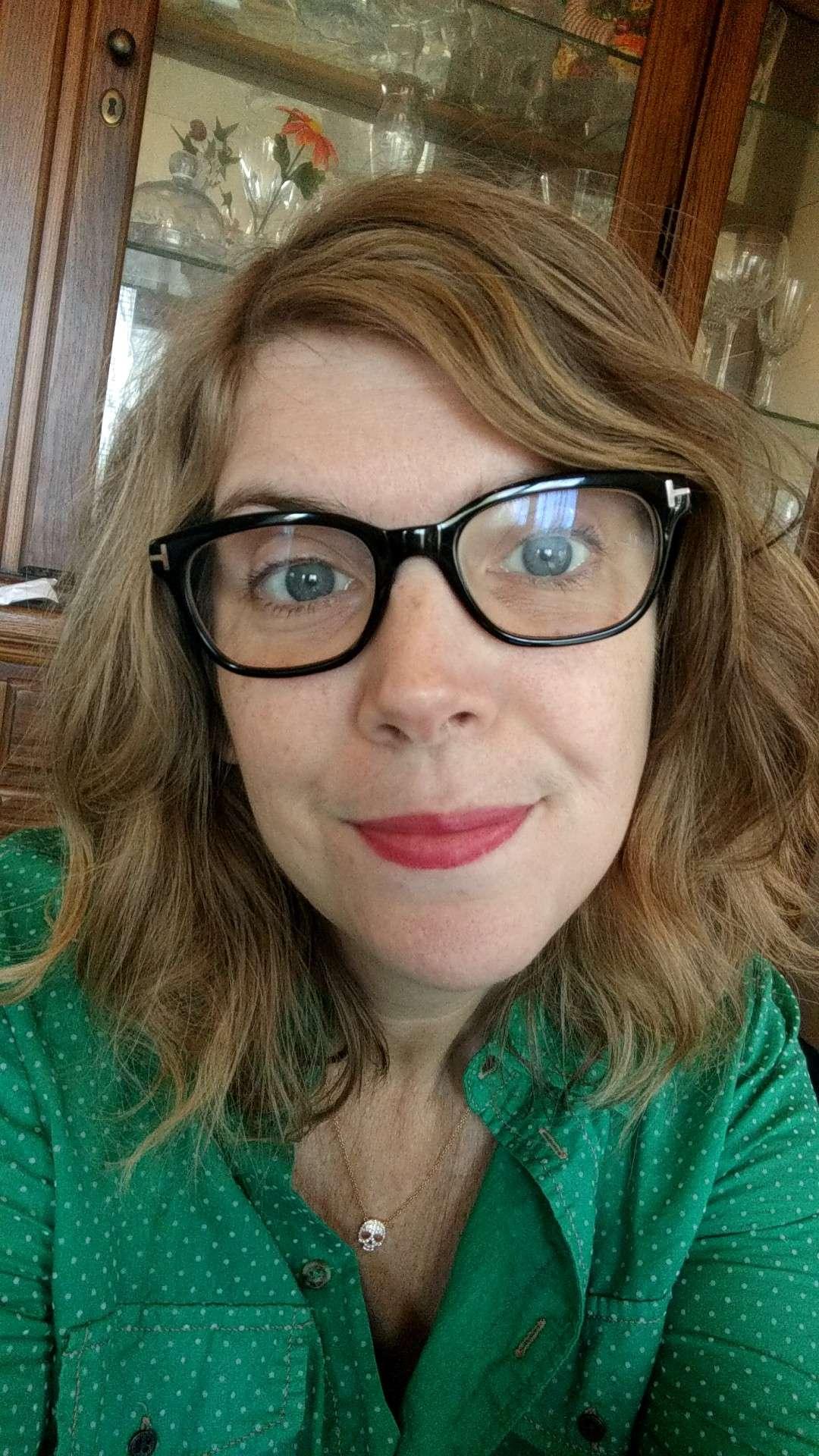 Kim Ware's profile image
