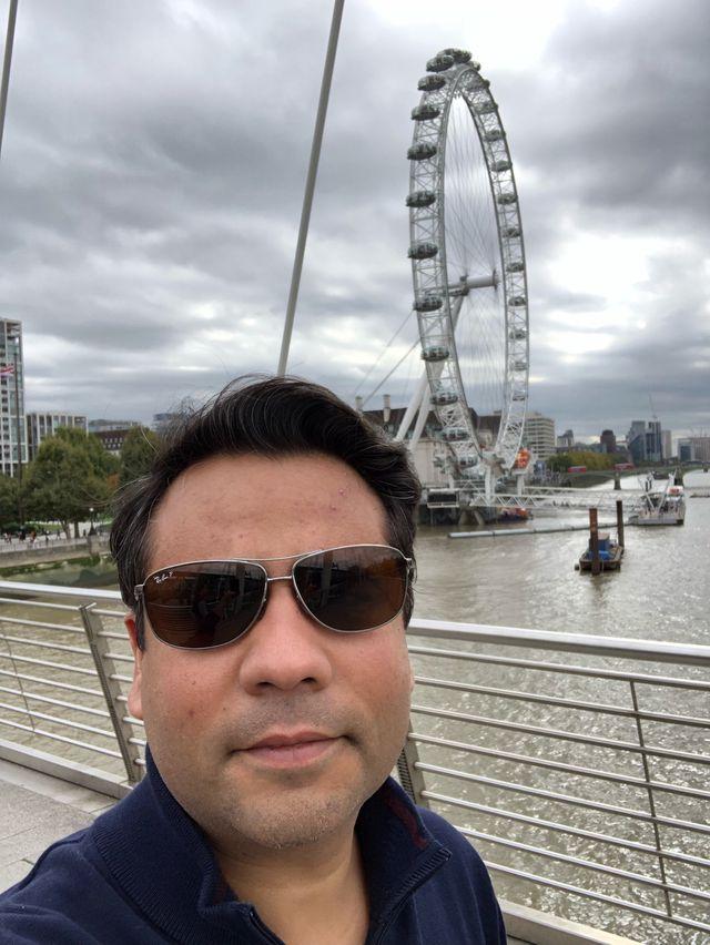 Prashant Nigam's Profile Picture