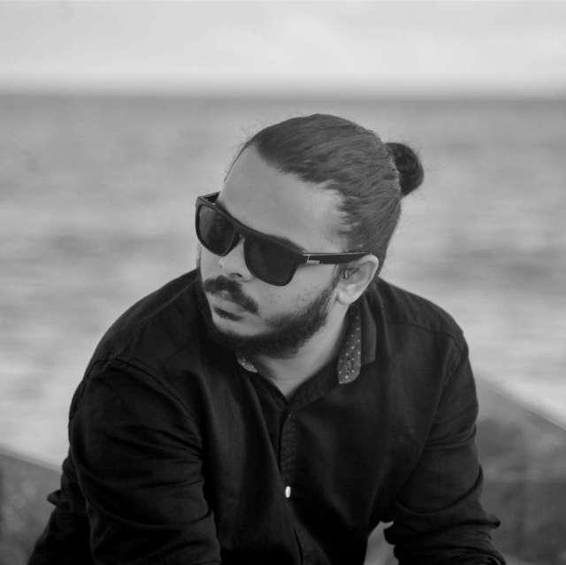 Ibrahim Hassan's profile image