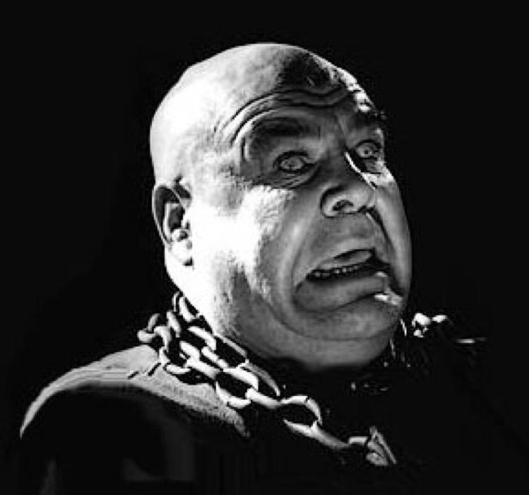Uncle Velvet's profile image