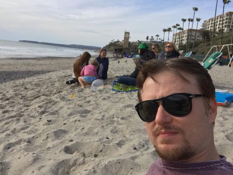 Preston Allen's profile image
