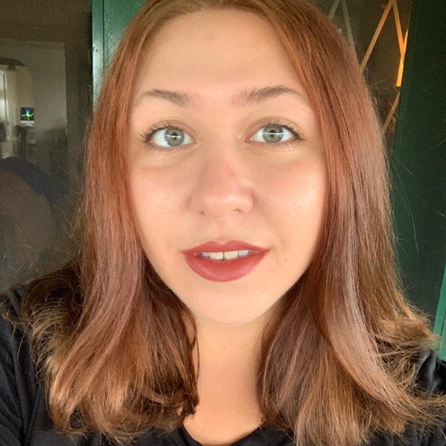 Angela Oddling's profile image