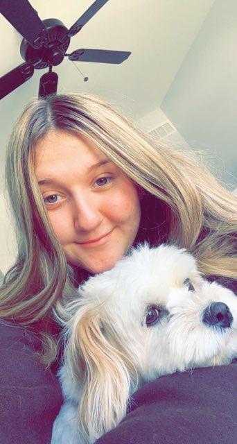 Gabrielle Brintzinghoffer's profile image