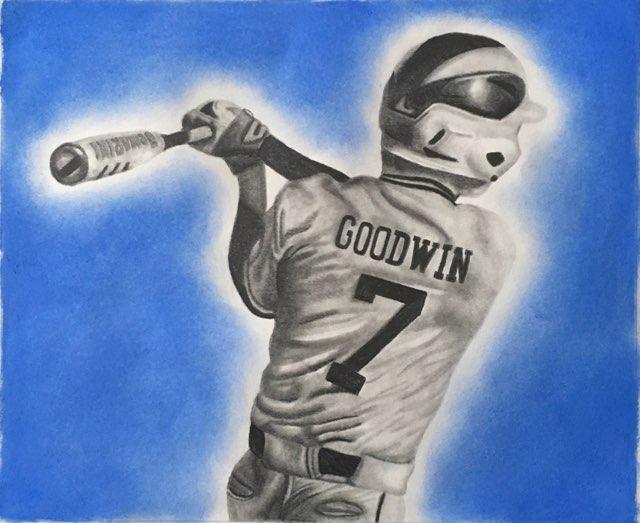 Patrick Goodwin's Profile Picture
