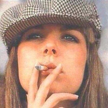 Irene Oust 's profile image
