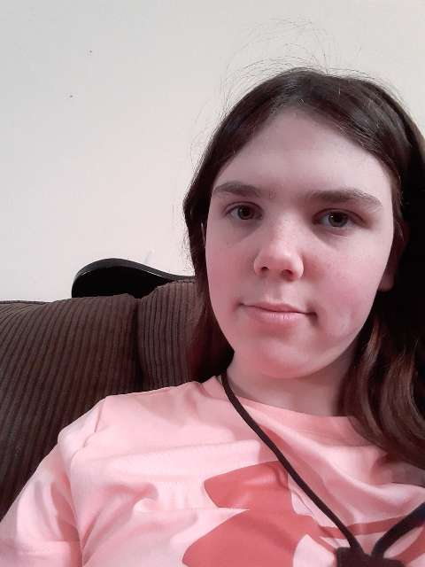 Hayley Allman's profile image