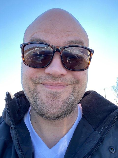Brett Groh's profile image