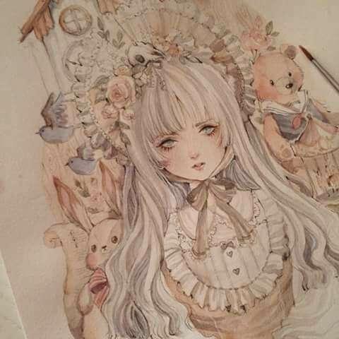 lydia 's profile image