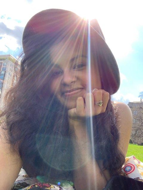 Felicia 's profile image