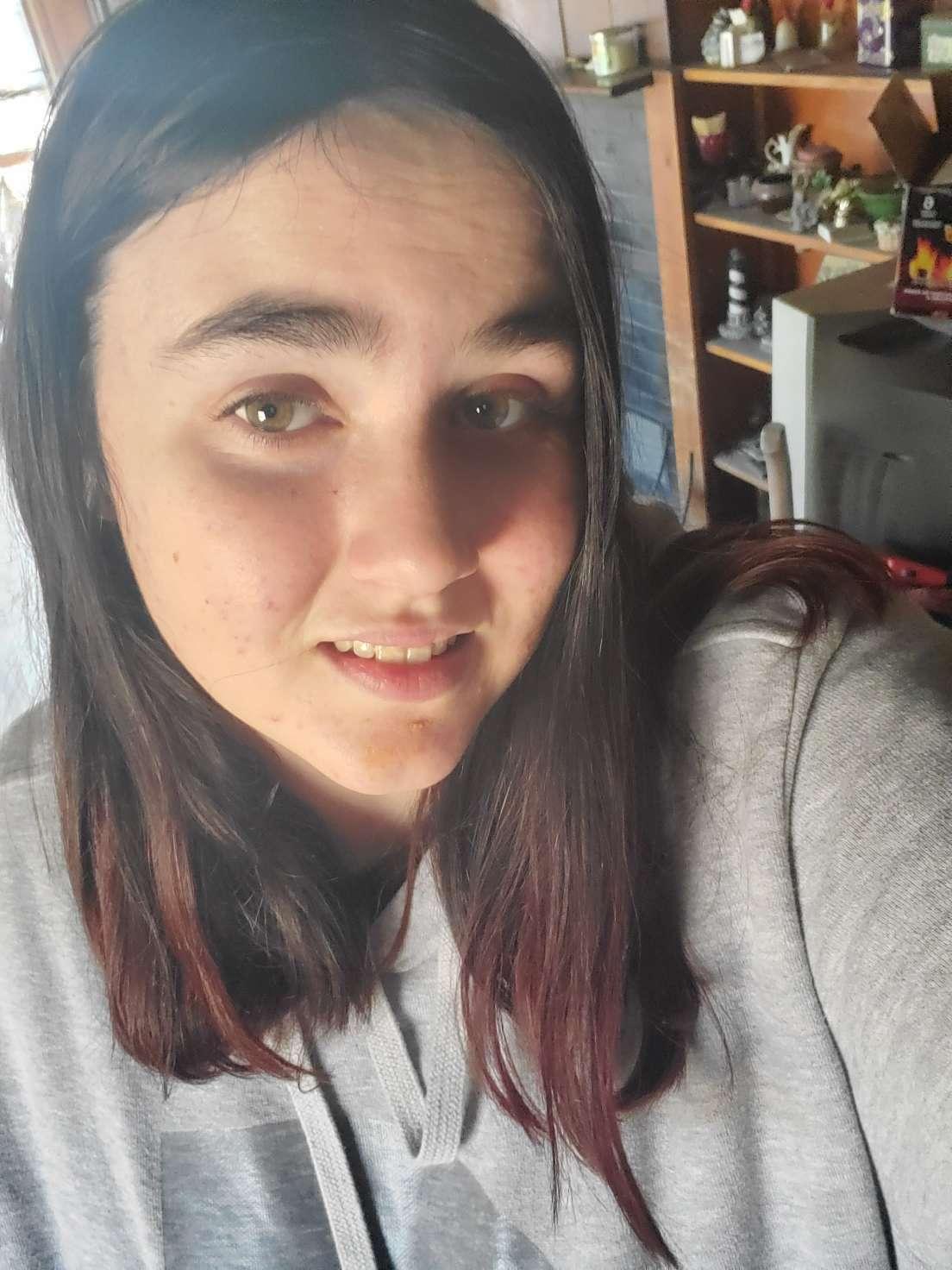 Emily ross profile image