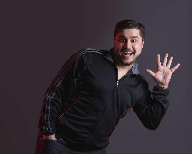 Alexander Shirjang's profile image
