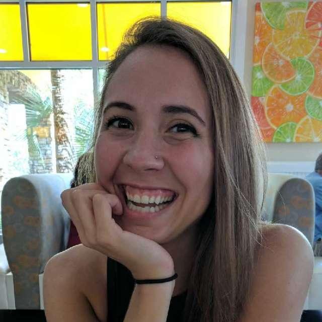 Sarah McGann's profile image