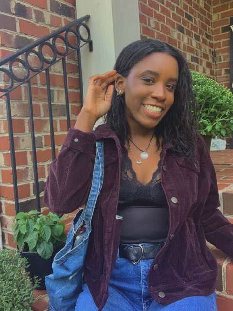 Kayla Maxile's profile image