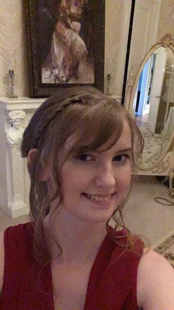 Shannon 's profile image