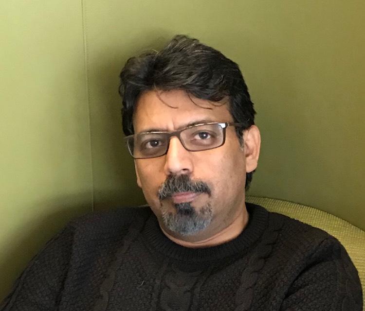 Erfan maqbool's Profile Picture