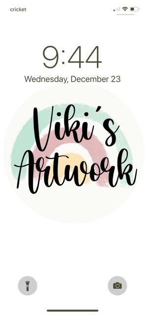 Viki Vernier's profile image