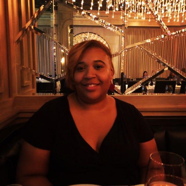Latoya valentin's profile image