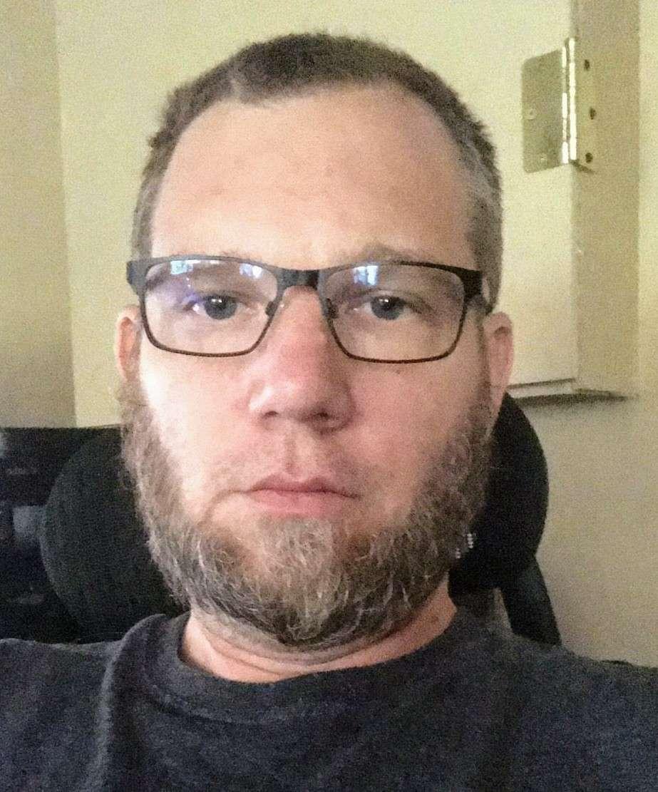 Michael Brown's profile image