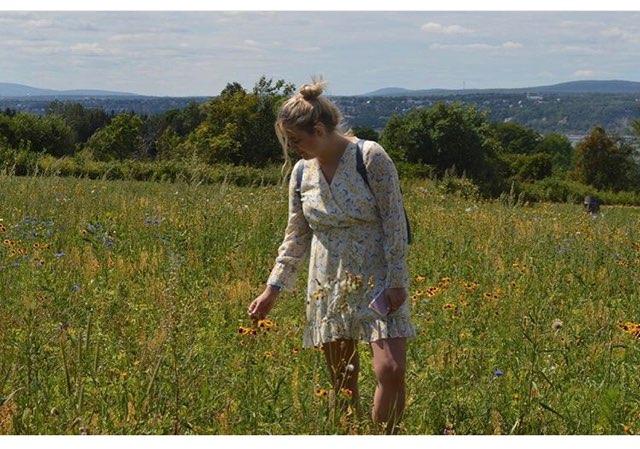 Marjorie Lebrun's profile image