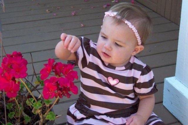 Kaylee Ann Morris's profile image