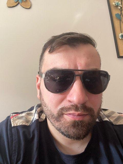 Anatoly Masterovoy's profile image